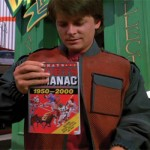 Sports Almanac Discovered, Week 1 Results Revealed