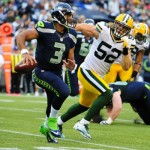 Seahawks Dominate Packers In NFL Kickoff, 36-16