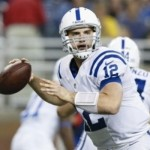 Luck and Colts Rookies Shine in Amazing Comeback