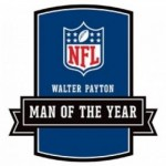 Fitzgerald, Witten and Thomas Named Finalists for Walter Payton Man of the Year Award