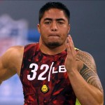 Te'o to Visit Chargers