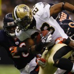 New Orleans Saints Look for Consistency