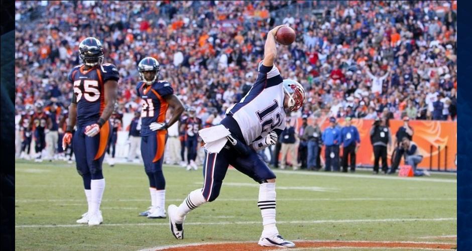 History Lesson Week 12 Patriots 30 Broncos 26 Week 9 2003 Pro Player Insiders Executive Editor Melissa Mahler