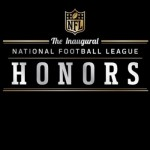 NFL Honors Salutes Best of NFL in 2014