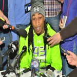 Safety Calvin Pryor – Plays Like His Hair Is On Fire