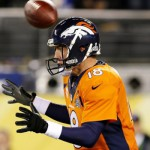 Super Bowl XLVIII: You Can't Turn Away From a Train Wreck