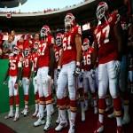 Kansas City Chiefs OTAs