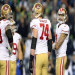 Two 49ers Named To Pro Bowl