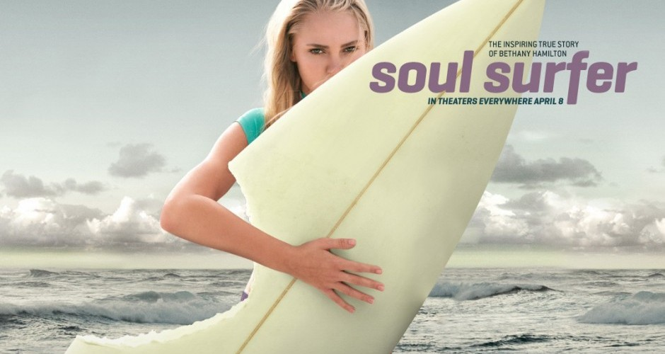 Soul Surfer Surviving A Shark Attack Pro Player Insiders Executive Editor Melissa Mahler