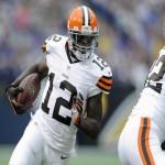 Week 12 NFL Highlights: Browns, Patriots, Eagles, Colts