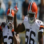 Cleveland Browns Keys to Victory vs. The Oakland Raiders (Week Eight)