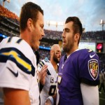 Rapid Review: Ravens lose close one to Chargers