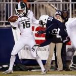 NFL Combine: Defensive Back Full Measurements