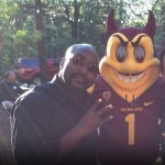 ASU's Scottie Graham: A Story of Character
