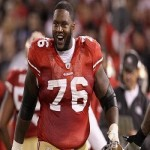 49ers RT Anthony Davis Retires