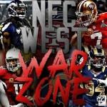 NFL: Remaining NFC West Team Needs