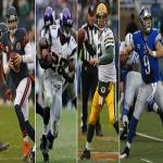 NFL: NFC North Team Predictions