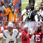 NFL: AFC West Team Predictions