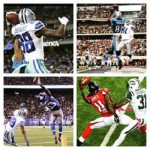 Fantasy Football: Wide Receiver Rankings