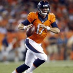 The Mystery that is Brock Osweiler Texans' New QB
