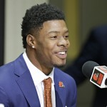 Cleveland Browns' Corey Coleman a Rookie of the Year Contender