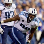 Tennessee Titans Pick Six Versus The Miami Dolphins