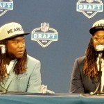 Shaquem Griffin defines odds and get drafted by the Seahawks