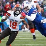 What to Watch: Bills vs. Browns Preseason Week 2