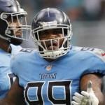 Pick Six: Tennessee Titans vs Philadelphia Eagles