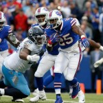 Bills Squeak Out a Win Against the Titans