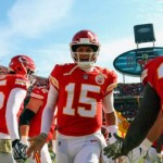 Chiefs vs Rams, a Potential Super Bowl Preview?