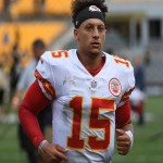 Can Patrick Mahomes finally lift the Chiefs over the Colts in the postseason?