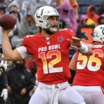 Mahomes Shines as AFC Wins Pro Bowl