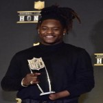 Shaquem Griffin wants to be known for football, not his disability