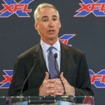 XFL Launches Football Advisory Network
