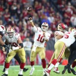 49ers Stay Perfect with Close Win over Cardinals