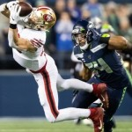 Time Management Costs Seahawks the Game, Fall to 49ers 26-21