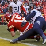 Titans Come Up Just Short (Again), Fall to Chiefs 35-24
