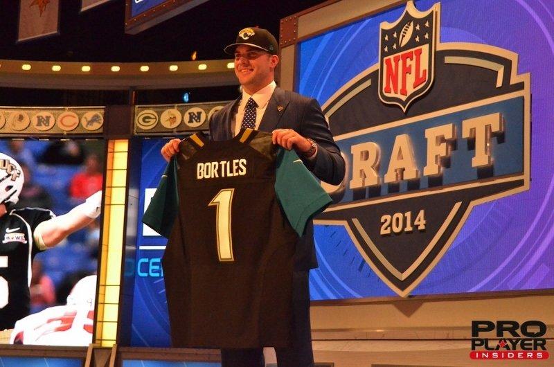 Jake Bortiles