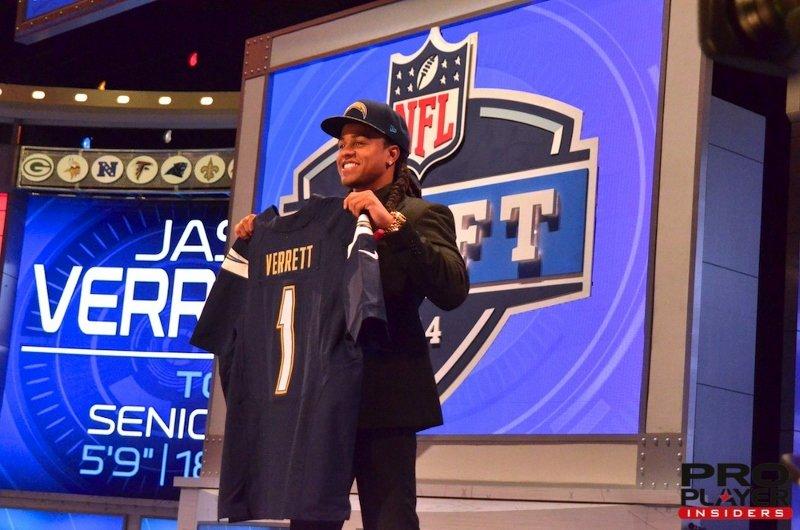 NFL, National Football League, 2014 NFL Draft,