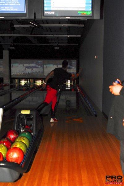 2014 NFL Draft Bowling