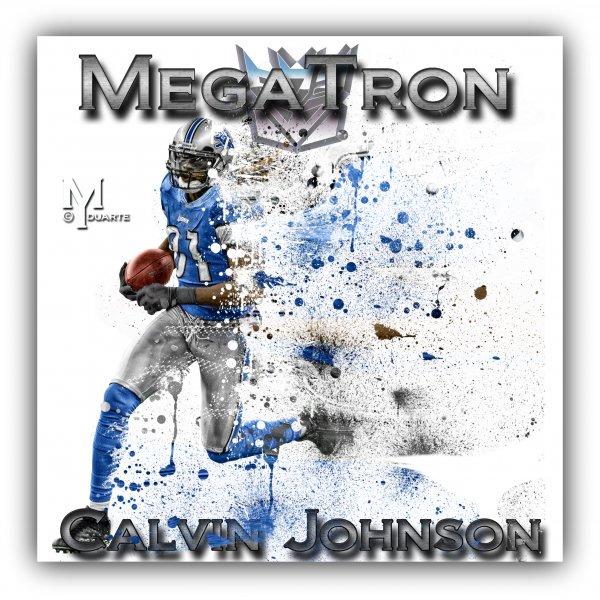 1-Megatron